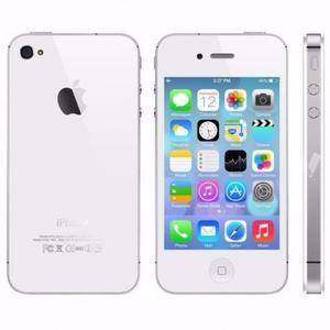 Iphone 4s De 32 Gb Liberado (blanco)