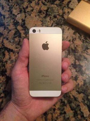 Iphone 5s De 16gb Liberado