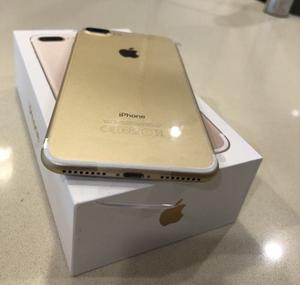Iphone 7 Plus 128gb Totalmente Nuevo
