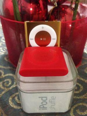 Ipod Shuffle 2x1 4ta Generación 2gb
