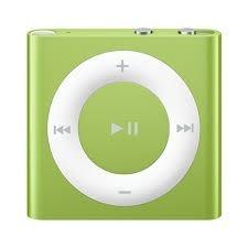Ipod Shuffle 4ta Generación Original