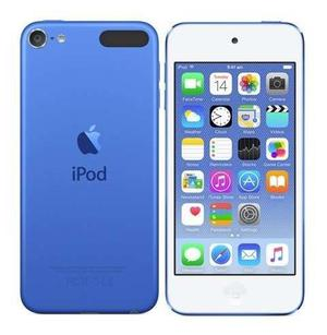 Ipod Touch 32 Gb Azul Original Sellado De Fabrica