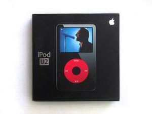 Ipod U2 Video, 30gb Para Coleccionistas