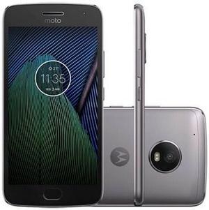 Moto G5 Plus 4gb Ram + 64gb Almac + Android 7.1+octacore 2.0