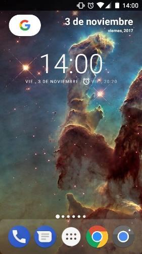 Motorola Moto G1 Servicio De Actualización Oreo 8.0