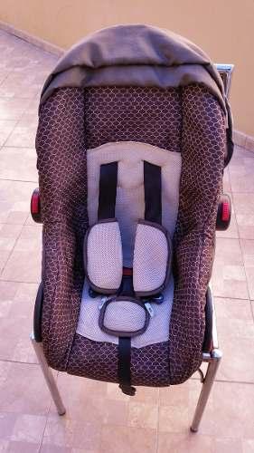 Porta Bebé Marca Cocoliso Unisex Sin Base
