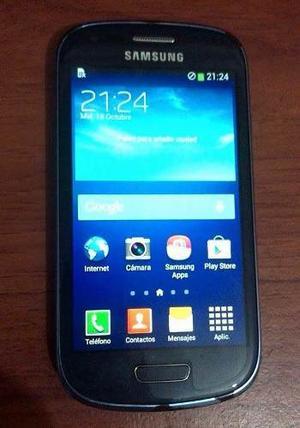 Samsung Galaxy S3 Mini Gt I Liberado Como Nuevo