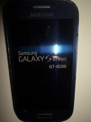 Samsung Galaxy S3 Mini Gt-i