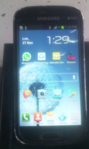 Samsung Gt S Dual Sim, Liberado, Tiene Doble Camara