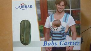 Se Vende Hermoso Canguro Para Bebes