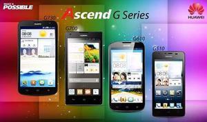 Software Huawei G600 G630 G510 G526 G700 G710 G6 Entre Otros