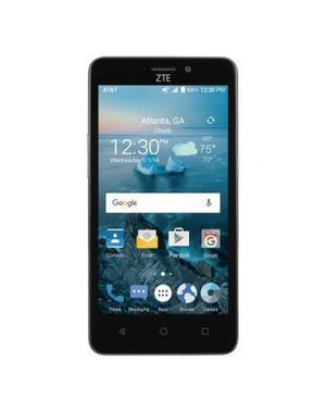 Telefono Zte Maven 2 4g Lte 8gb Android 6.0 1gb Ram 5mpx
