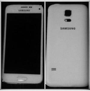 Teléfono Samsung Galaxy S5 Mini