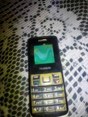 Vendo Huawei G220 Potesito Movistar Como Nuevo