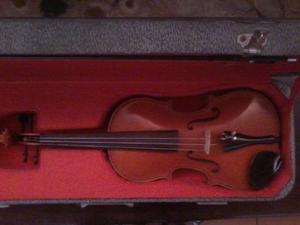 violin 4/4 usado en venta maracay aragua