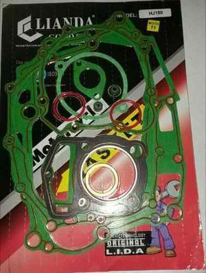 Kit De Empacadura Hj Cool 150 Cc