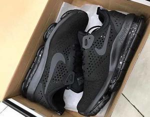 Nike Airmax Dlx Para Caballero