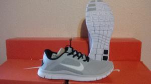 Nike Free Run 100 % Originales