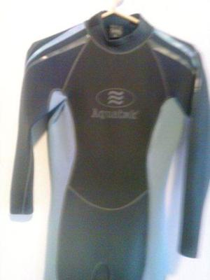 Traje Buceo Neopreno 3mm