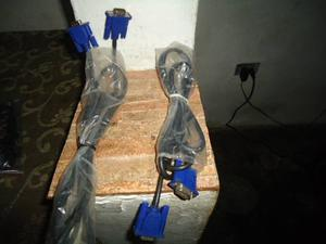 Cable Vga-pc