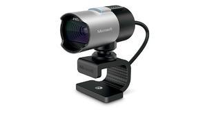 Cámara Web Lifecam Studio Microsoft  Hd