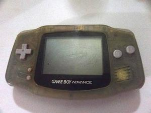Consola Gameboy Advance Gba Con Juego Pokemon Ruby