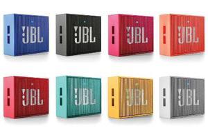Corneta Bluetooth Jbl Go