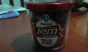 Corneta Inalambrica Con Bluetooth Y Carga Usb.