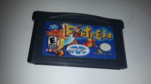 Fortress Para Gameboy Advance Original Usa Impecable