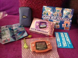 Game Boy Advance Colección