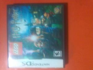 Juego De Nintendo Ds De Harry Potter Y Para 3ds Original