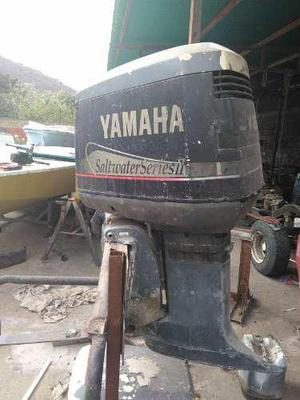 Motor Yamaha 250