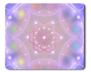 Mouse Pad Sublimados 100% Personalizables Yoga Mandala