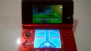Nintendo 3ds.. Incluye Juego Spiderman