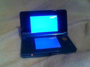 Nintendo Ds 3d Para Reparar O Respuesto