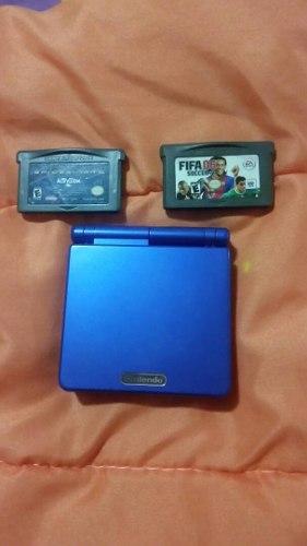 Nintengo Game Boy Advance Sp