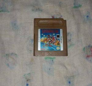 Super Mario Land Gameboy Color Original Usa