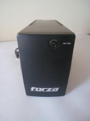 Ups Forza 700 Va Usado 100% Operativo