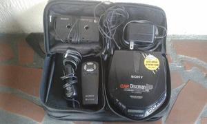 Vendo: Cardiscman Esp. Sony