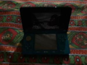 Vendo Nintendo Ds 3d Como Nuevo