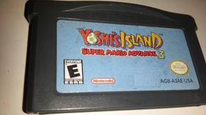 Yoshis Island Super Mario Advance 3 Para Gba Original Usa
