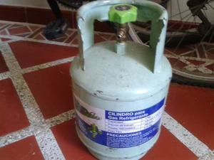 Bombona Gas 134 Reusable