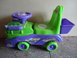 Carro Montable Para Niños