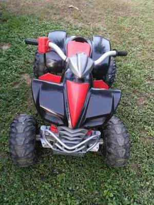 Carro O Moto De Bateria Para Niños Fisher Price