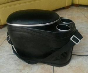 Cava Electrica Portátil Black And Decker 12 Voltios