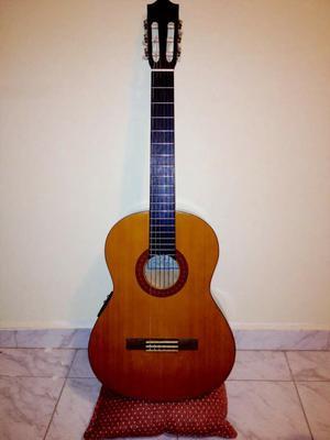 Guitarra Electro Acústica Cx40