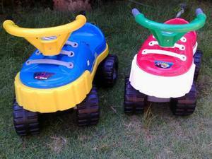 Juguete Carro Montable Para Niños