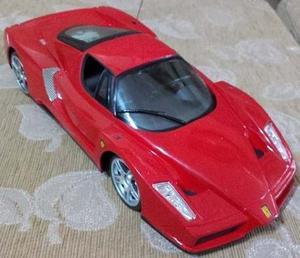Juguete Ferrari Carro A Control Remoto