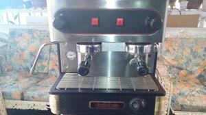 Maquina De Cafe Espresso Industrial  Dlrs