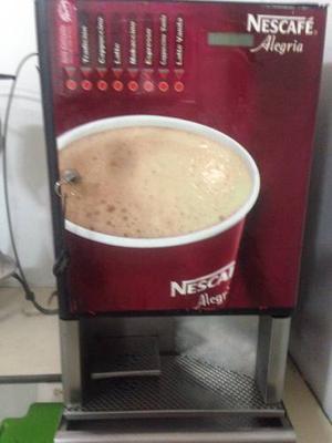 Maquina De Nescafe